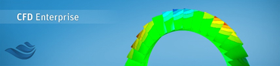 ANSYS CFD Enterprise Image
