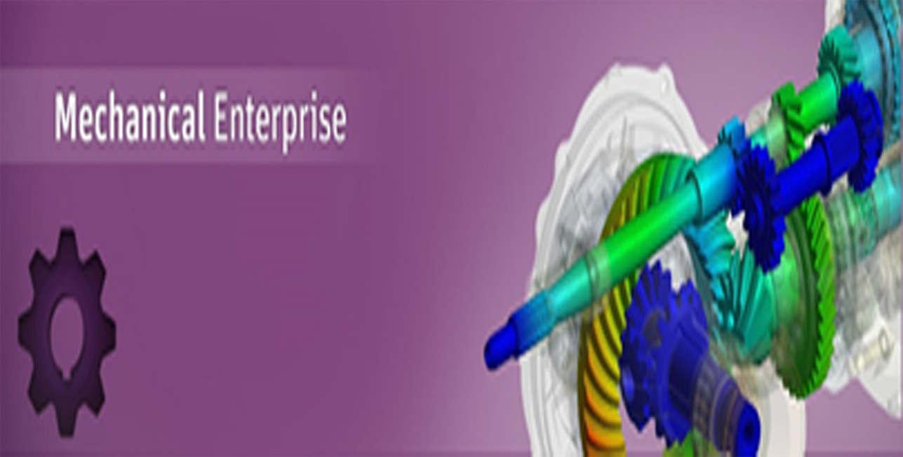 ANSYS Mechanical Enterprise Image